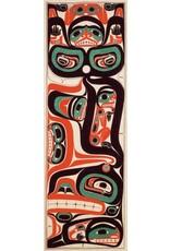 Nanasimgit by Bill Reid Card