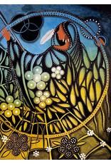 Sacred Space par Betty Albert  Montée sur Passe-Partout