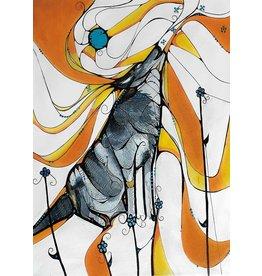 Moon Song par Laird Goulet Montée sur Passe-Partout