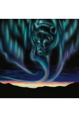 Sky Dance - Bear by Amy Keller-Rempp Framed