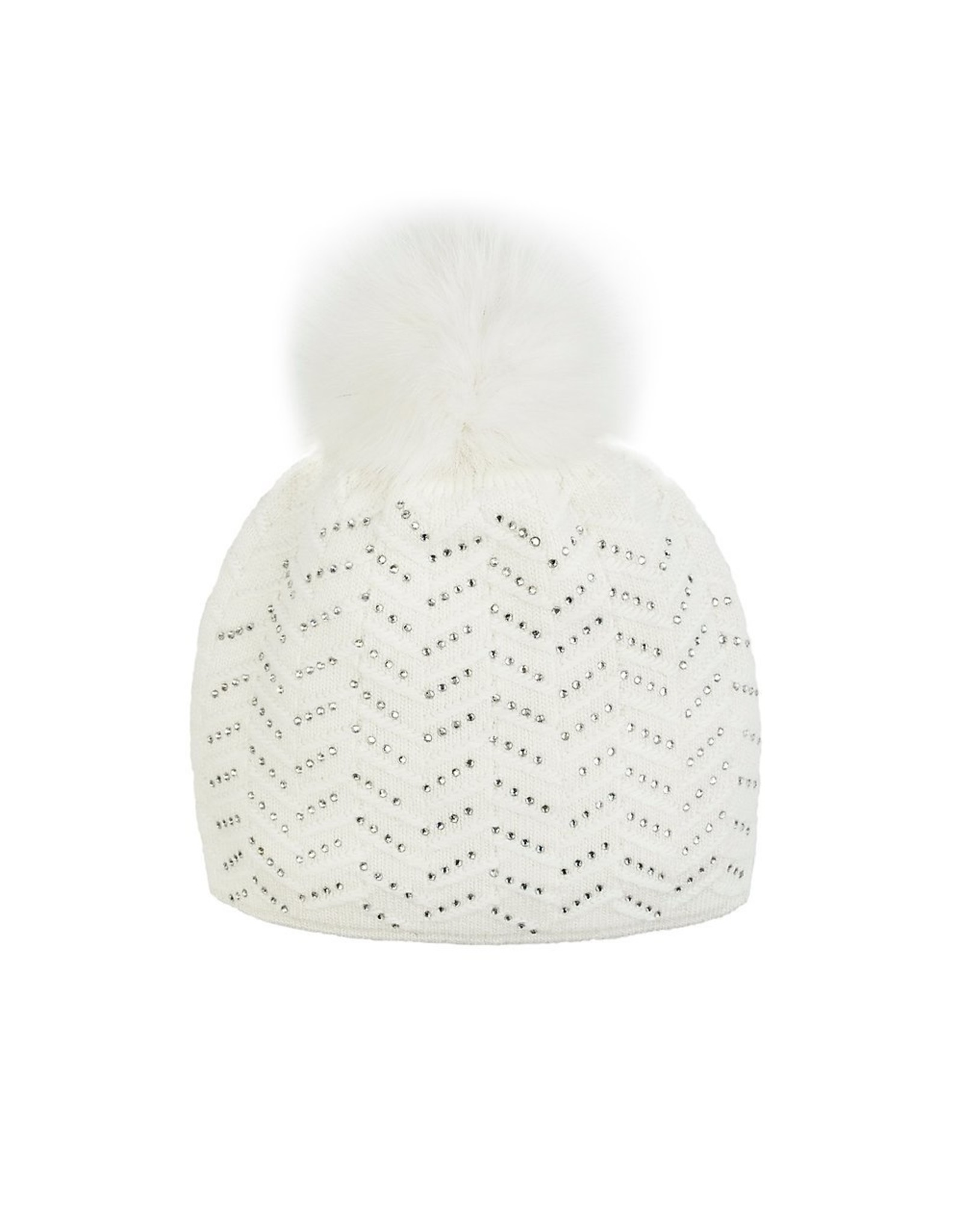 Wool Hat with Sparkle - HT0082