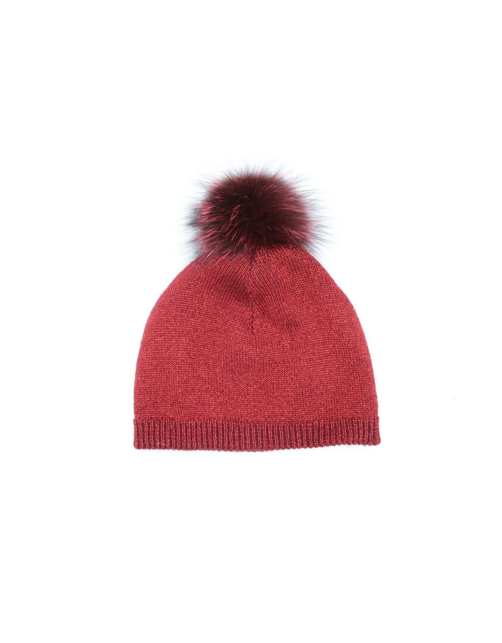 Reversible Sparkle Hat - HTIM07
