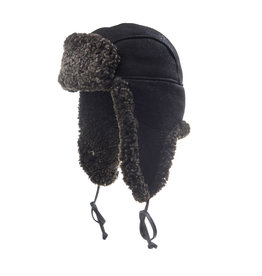 Chapeau Aviateur en Mouton