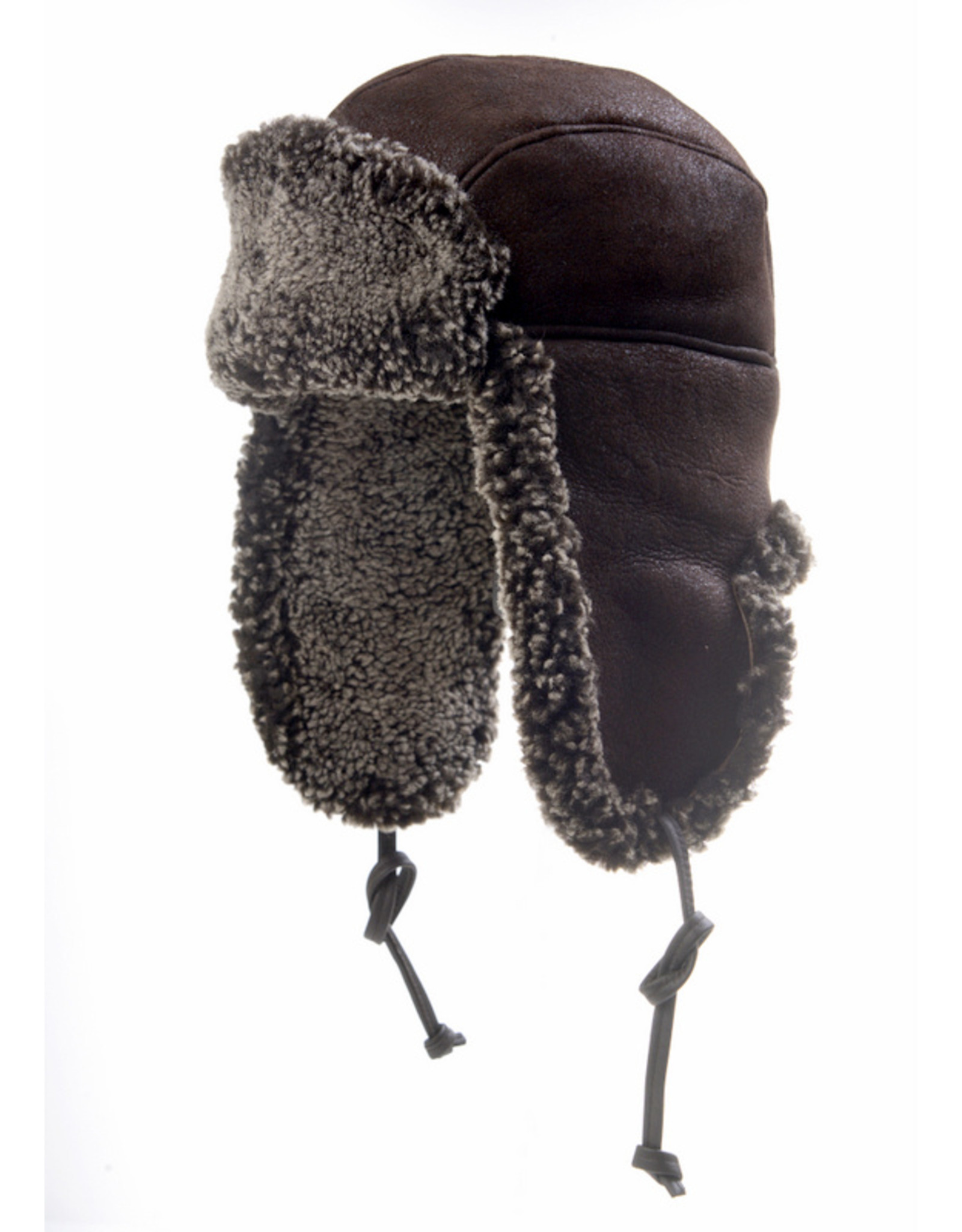 Shearling Hat 'Cole'