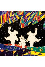 Dancing Bears by Dawn Oman Matted