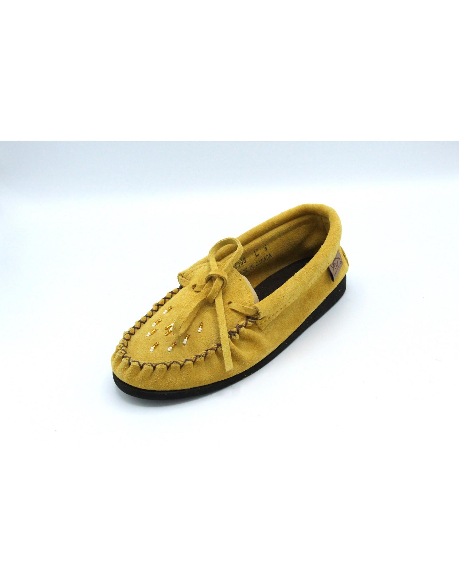 Indian Tan Moccasin - 8538L