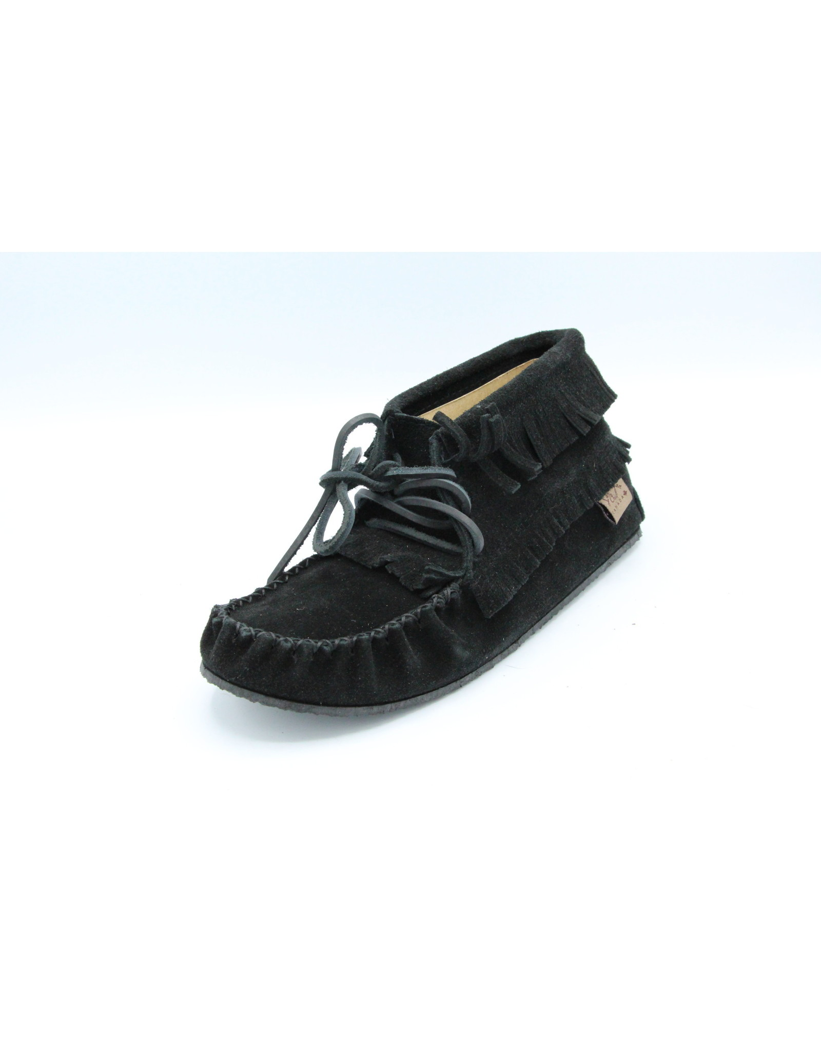 Apache Moccasin Boot
