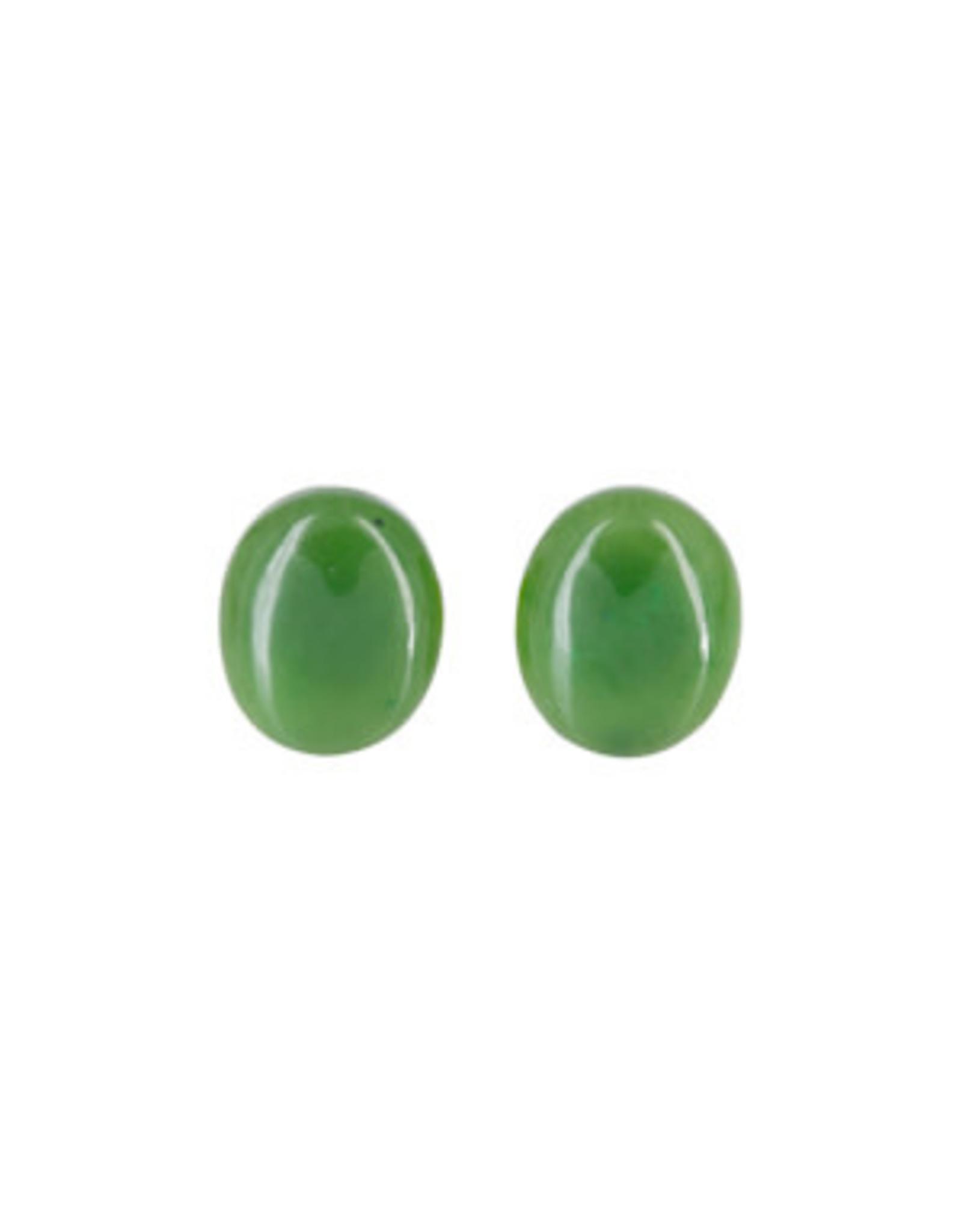 Jade Earrings - JES40