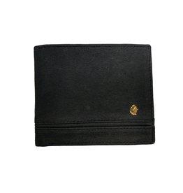 Muxkox Leather Wallet