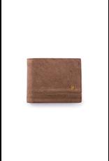 Muxkox Leather Wallet - George
