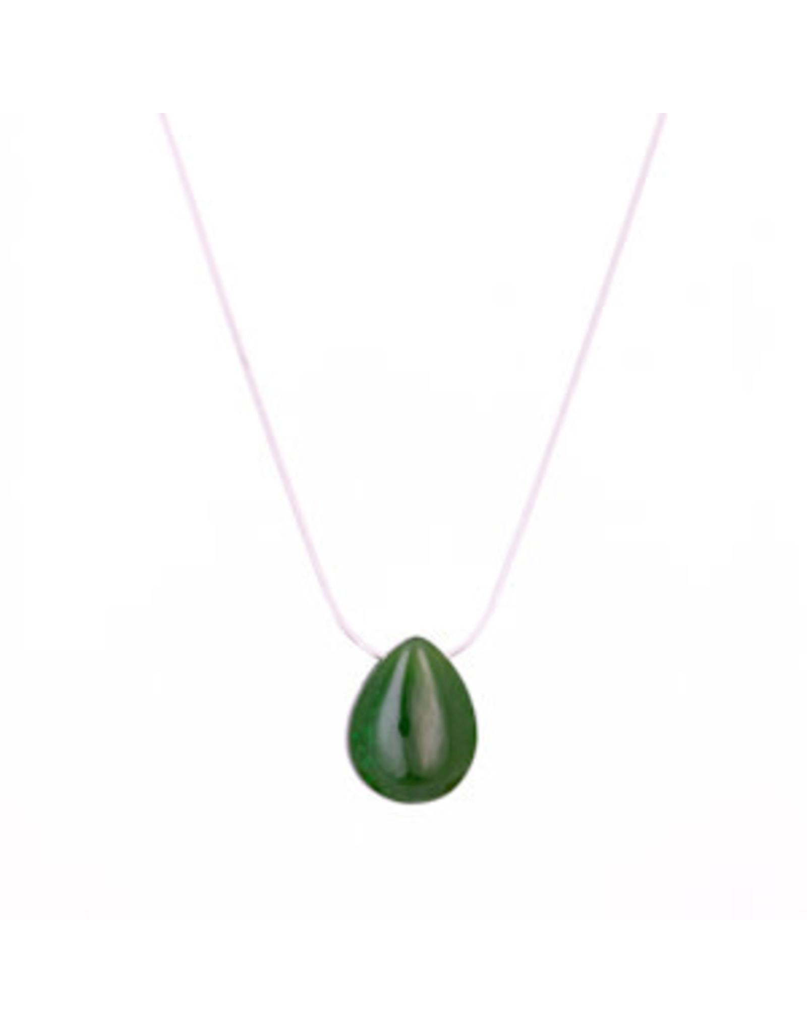 Jade Necklace - JPS126