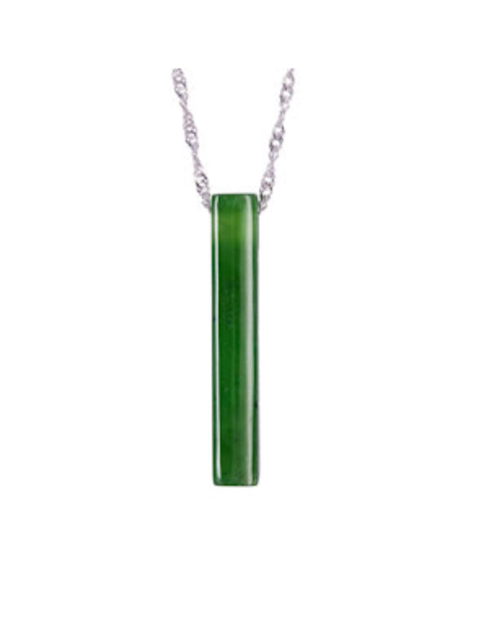 Jade Necklace - JPS103