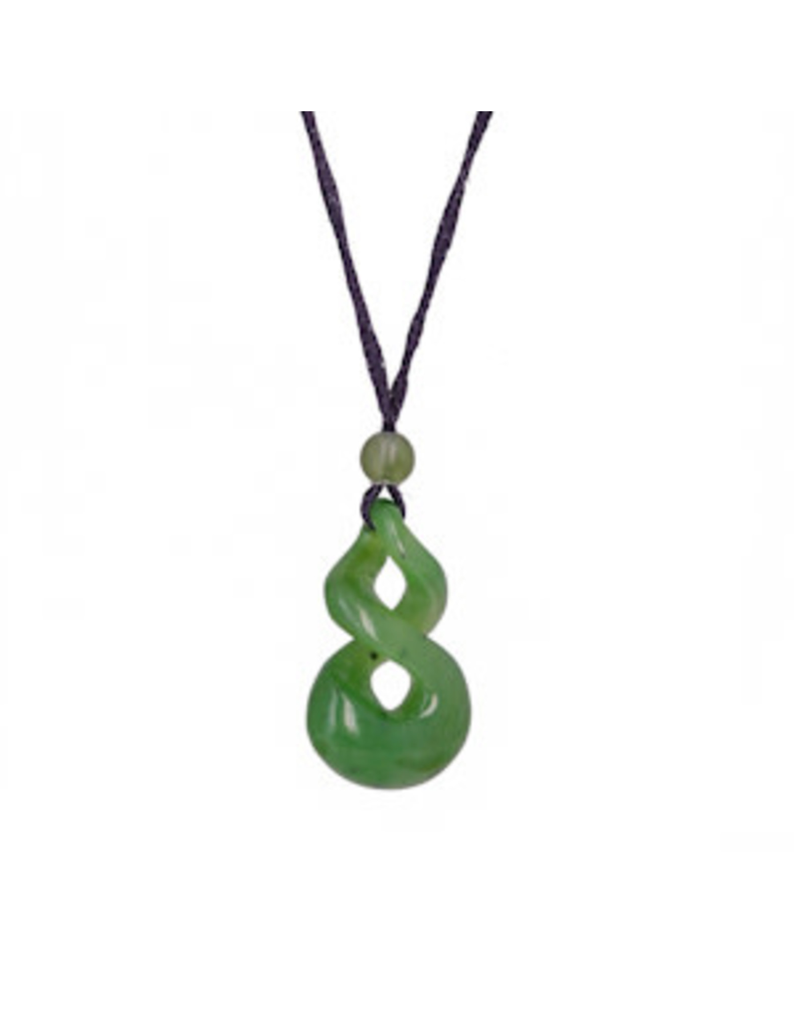 Jade Necklace - JPC22