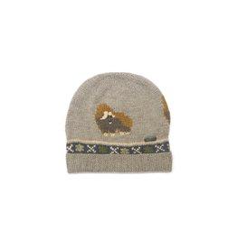 Muskox Hat