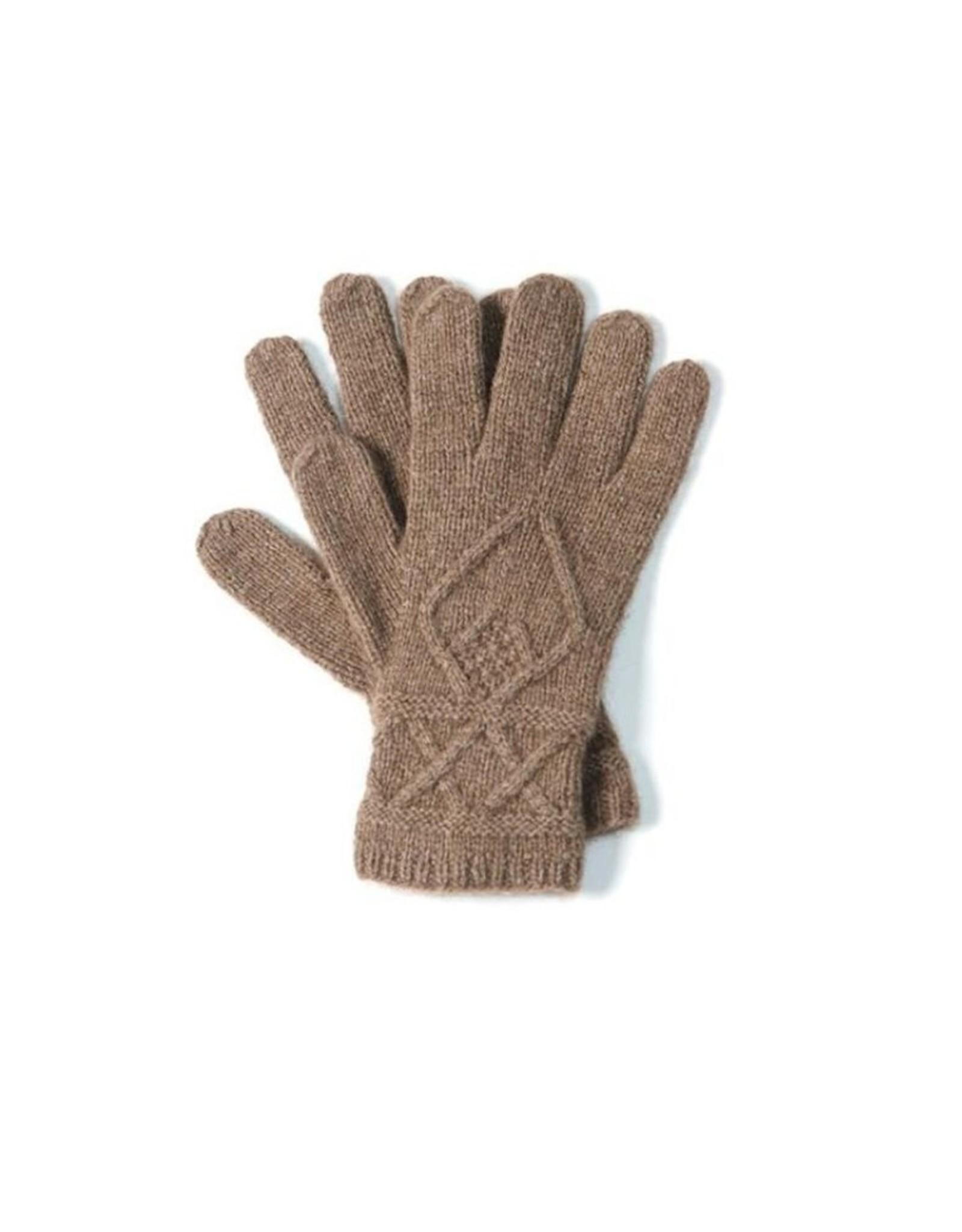 Mena Gloves - 100% Qiviuk