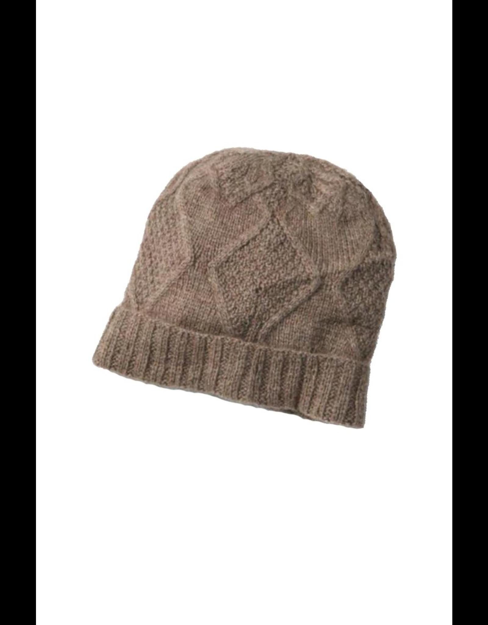 Mena Hat - 100% Qiviuk