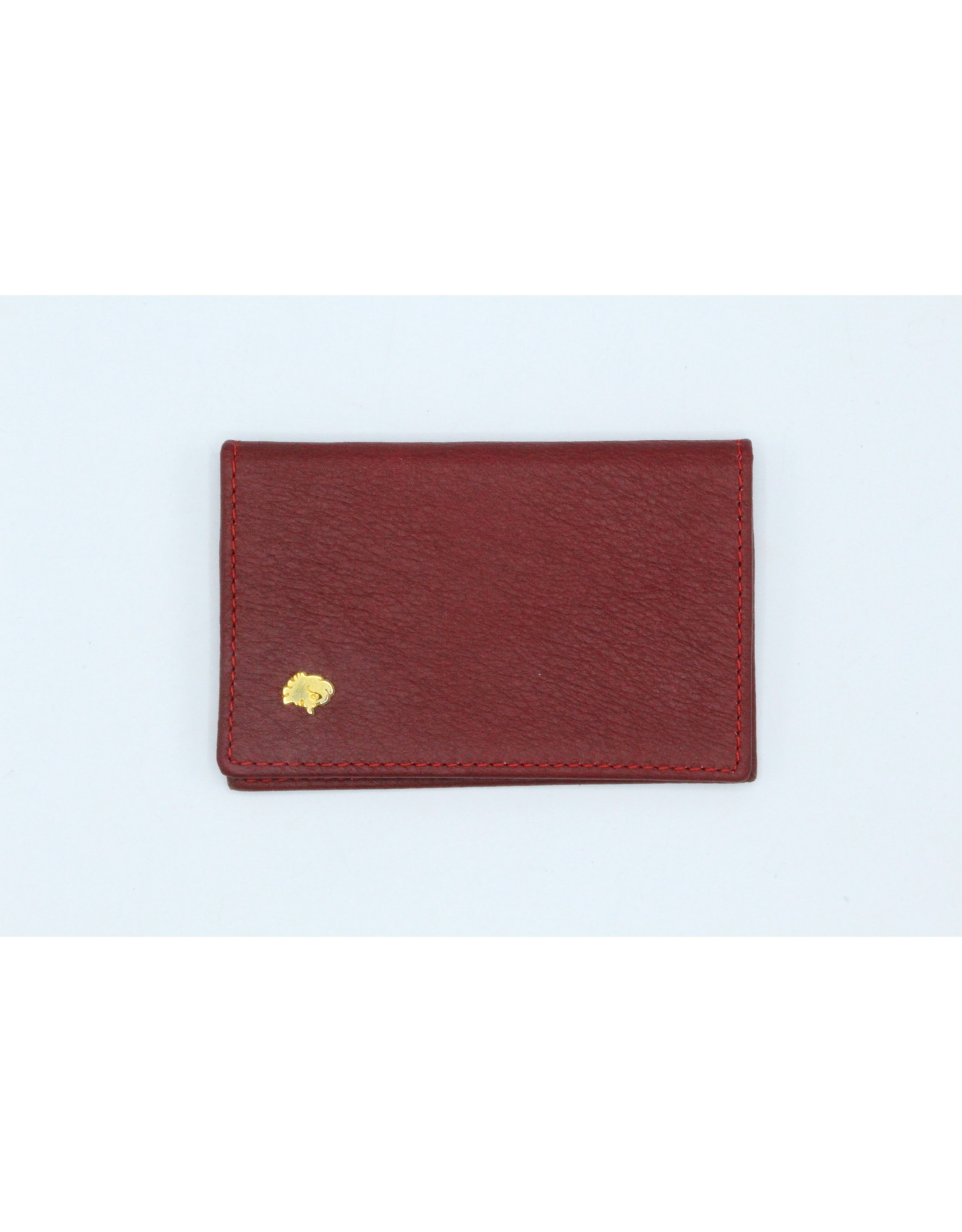 Muskox Leather Cardholder