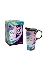 Perfect Mug - Matriachal Power by Simone Diamond