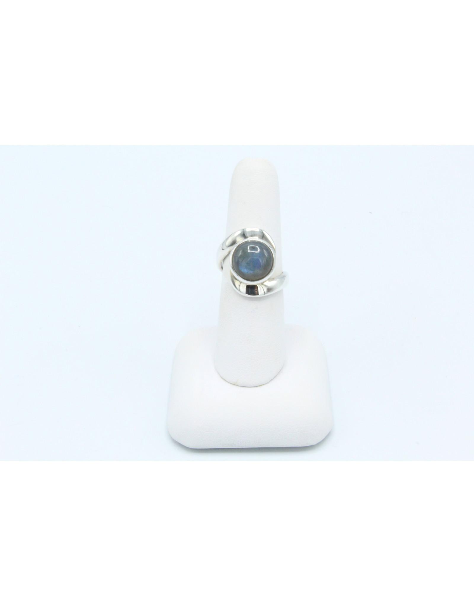 Labradorite Ring - 101222
