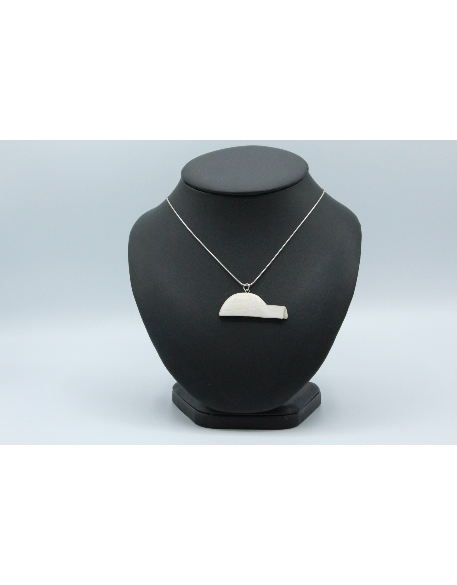 852003639 Igloo Pendant