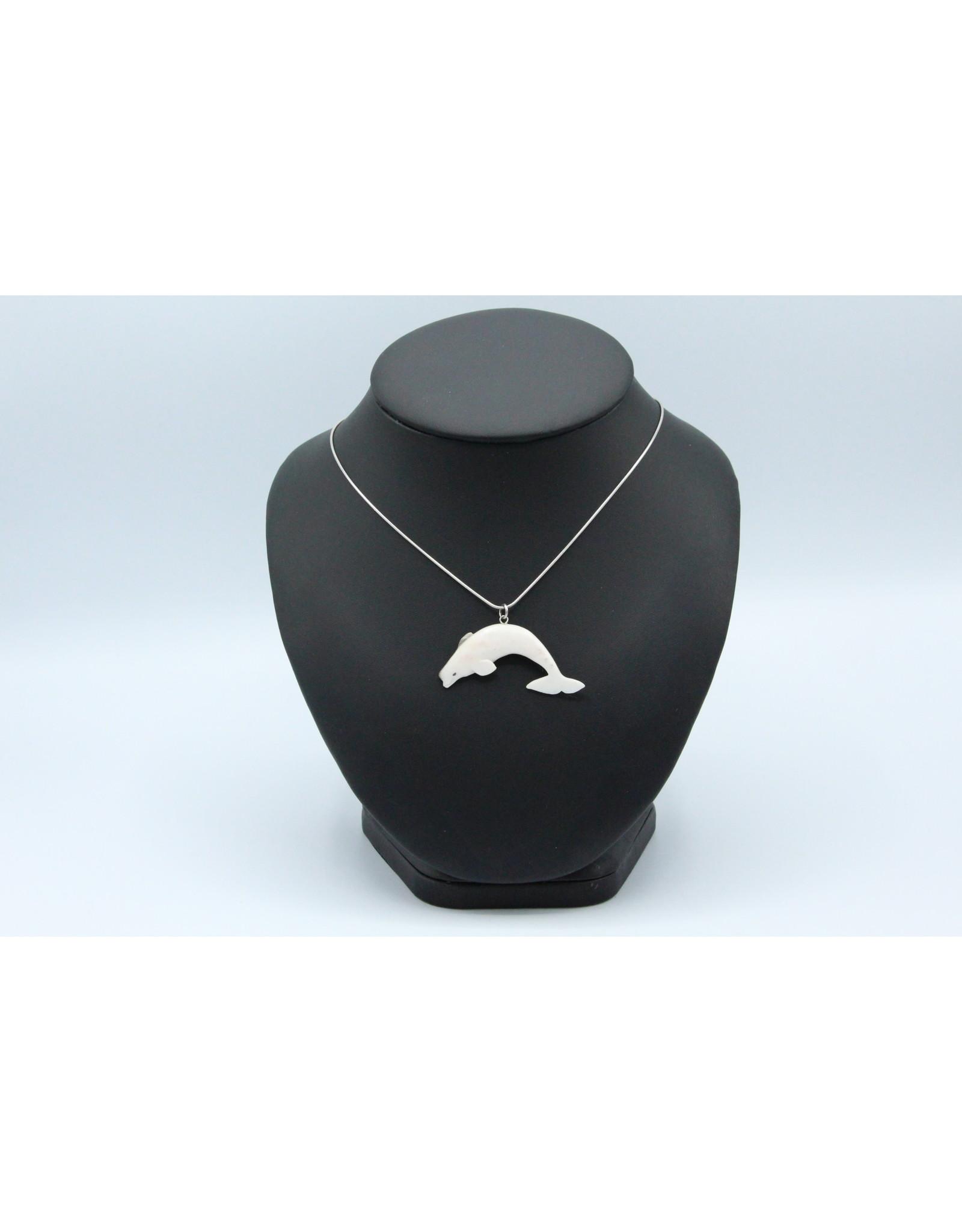 Whale Pendant - 852003650