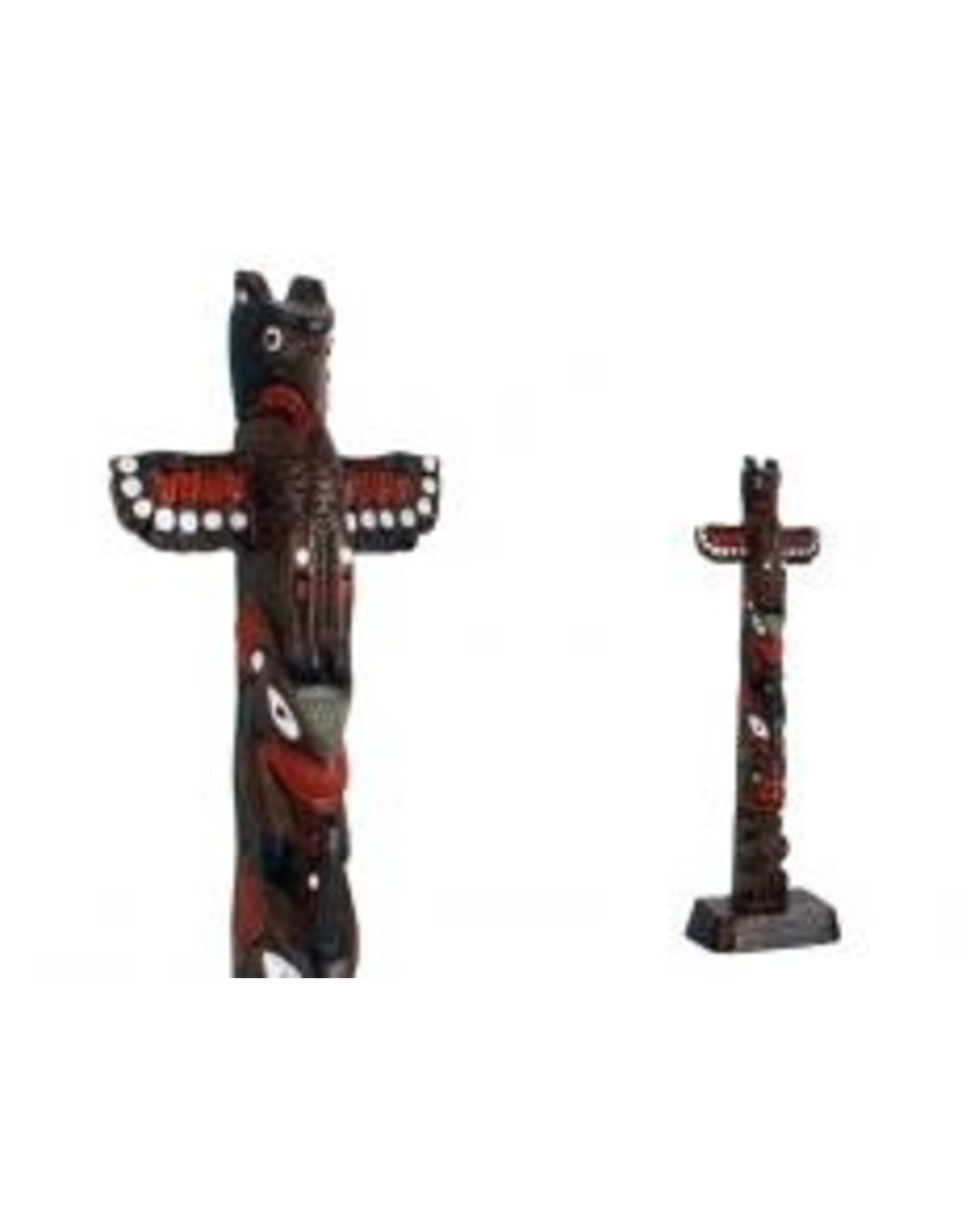 Totem Thunderbird-Ours - 192