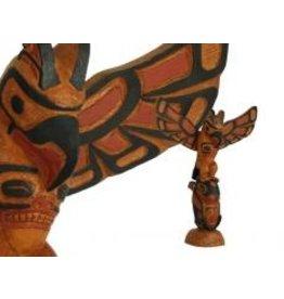 Totem Thunderbird-Orque
