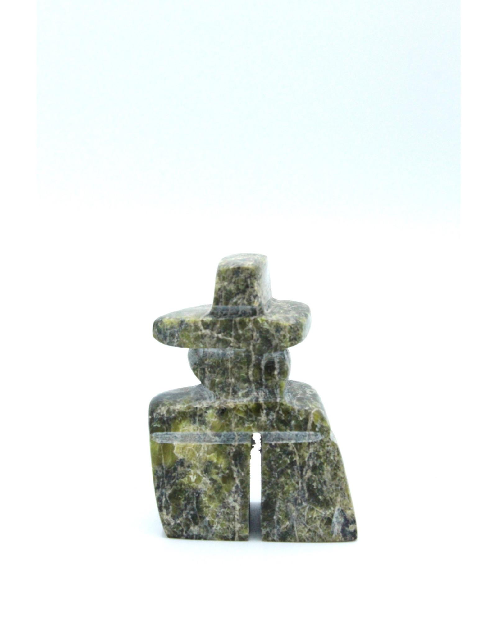 188-1266003 Inukshuk by Gii Etungat