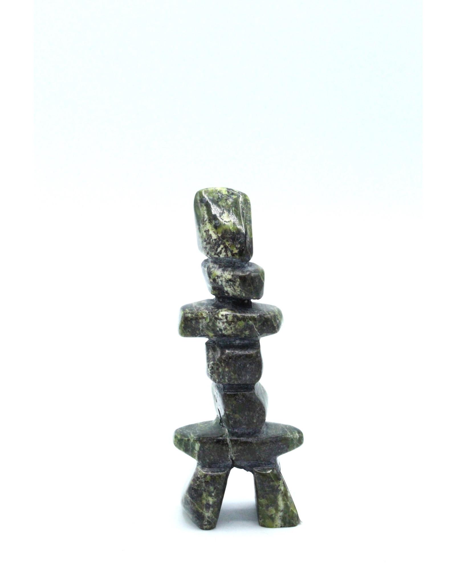 15969 Inukshuk by Ning Shaa