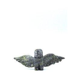 Owl by David Shaa