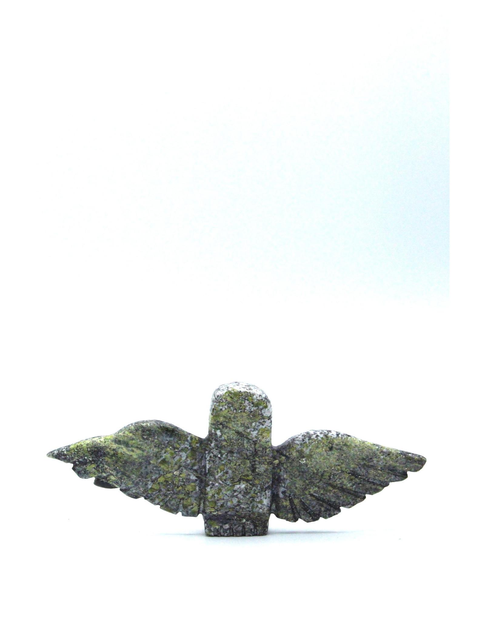 12141L Owl by David Shaa