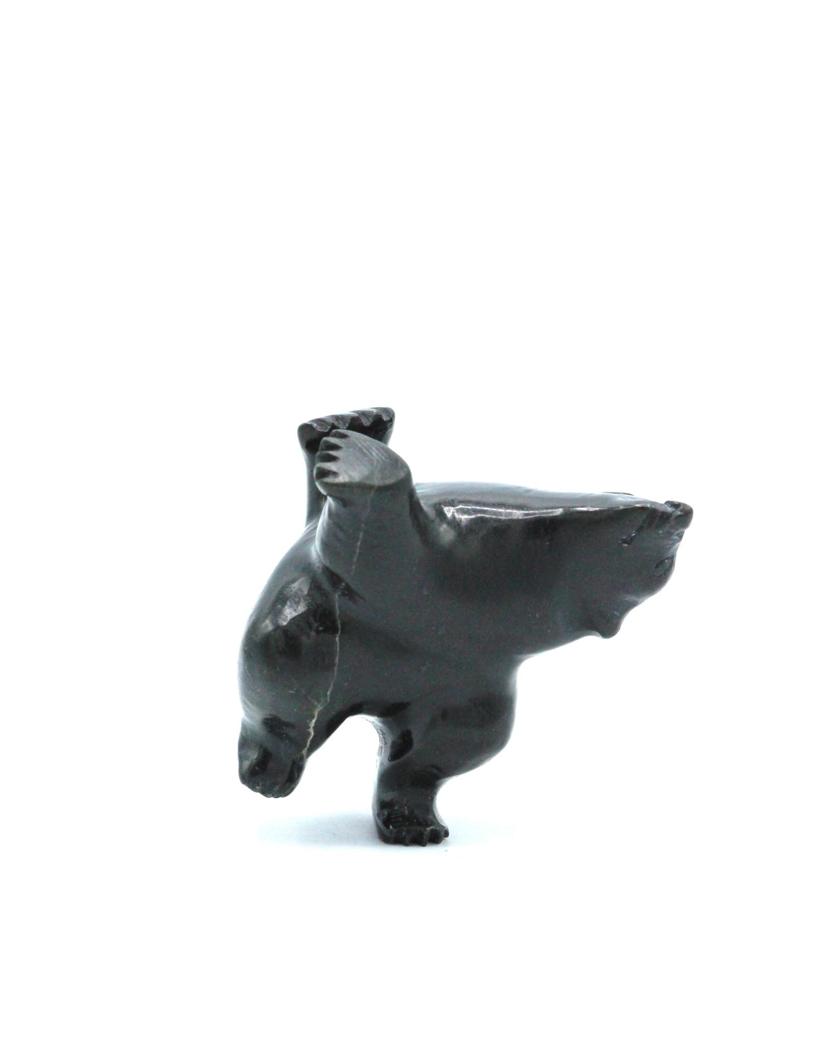 Dancing Bear 67163 by Isacie Shaa