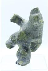 63363 Bear by Johnny Kilabuck