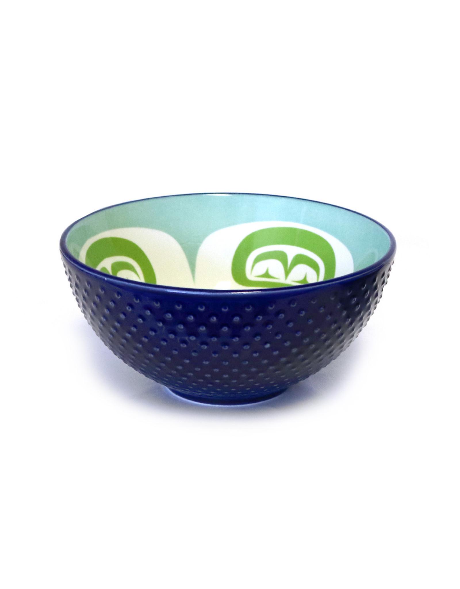 Medium Art Bowl - Moon by Simone Diamond (BOWLM15)
