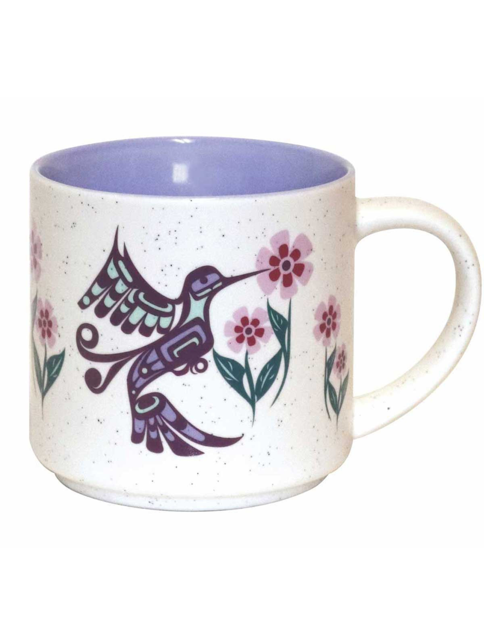 Ceramic Mug - Hummingbird (CMUG13)
