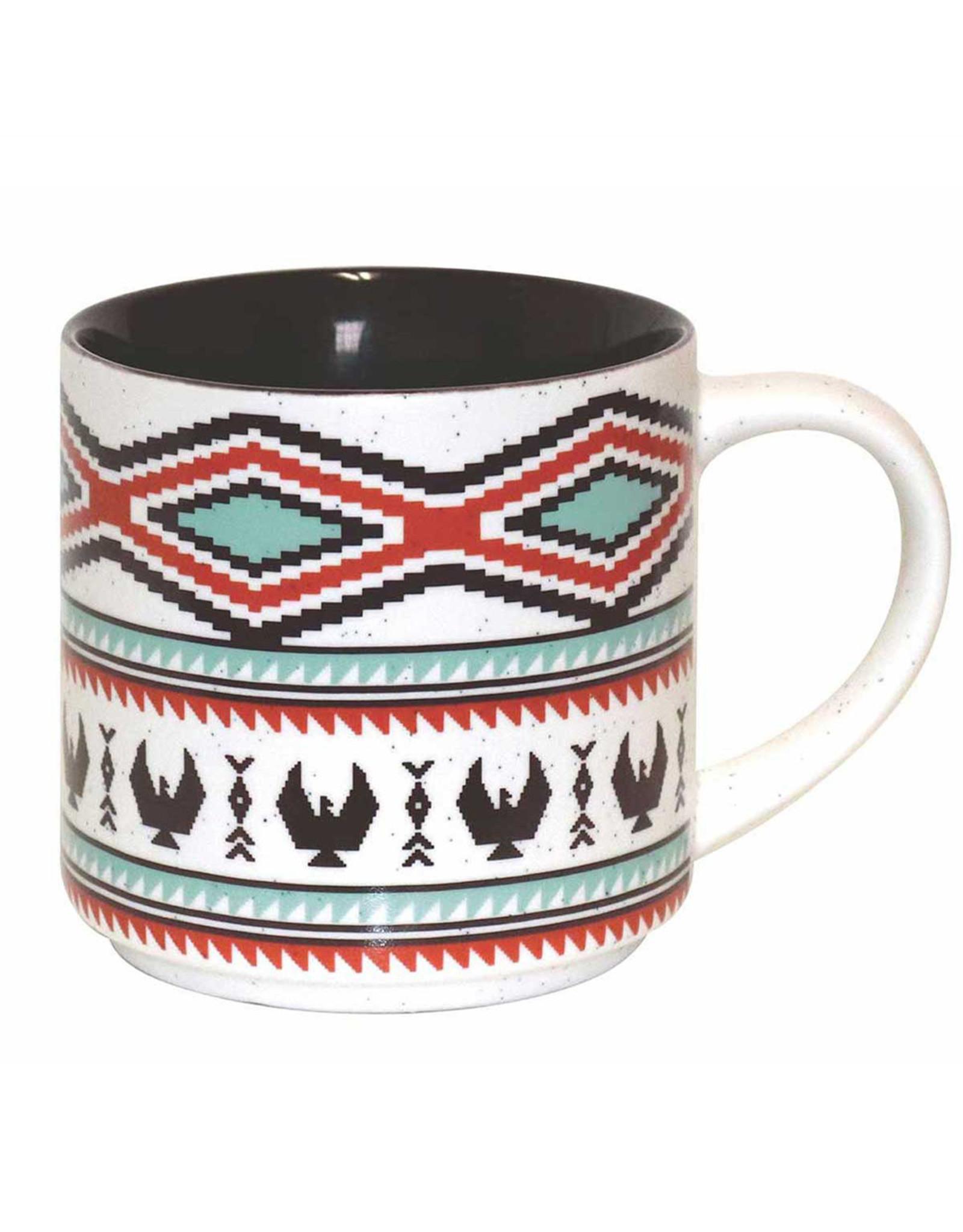 Ceramic Mug - Spirit of the Sky (CMUG14)
