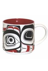 Ceramic Mug - Matriarch Bear (CMUG22)