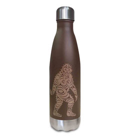 Insulated Bottle - Sasquatch by Francis Horne Sr. (BOT89)