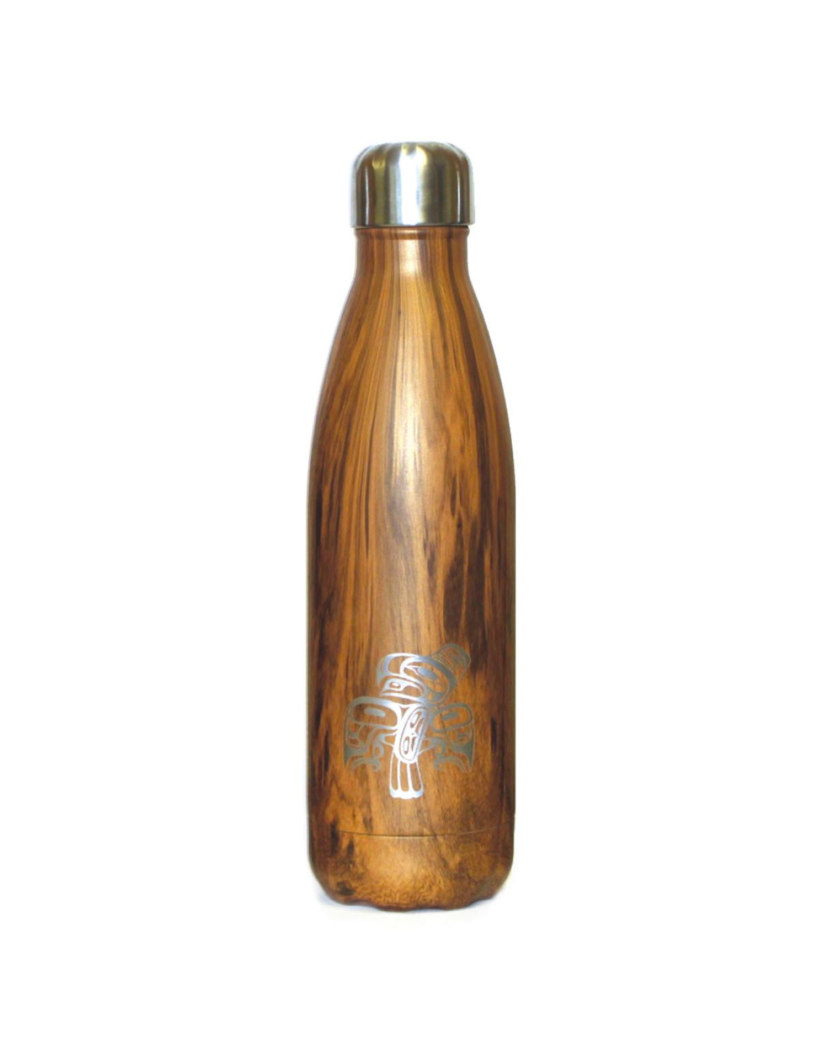 Insulated Bottle - Dancing Eagle by Terry Starr (BOT2)