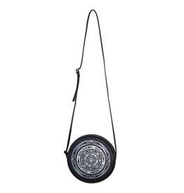 Circle Crossbody Bag - Life by lessLIE (CBAG13)