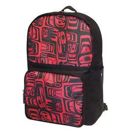 Backpack - Eagle Crest by Ben Houstie