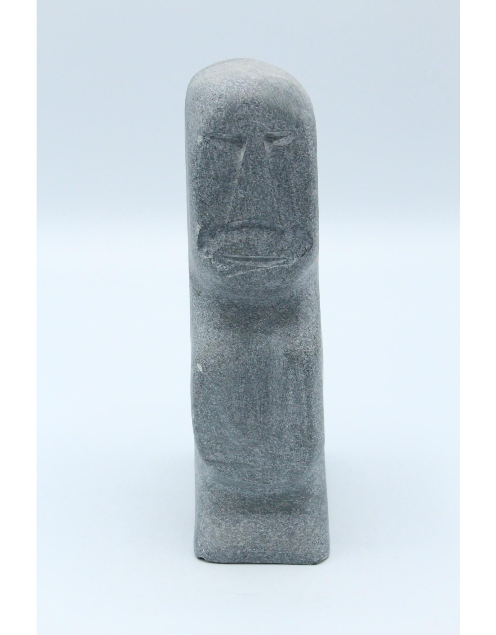 08160409 Faces by Robert Halluak
