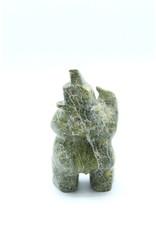 63499 Bear by Kov Parr