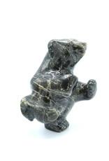 198-1266708 Dancing Bear by Samonie Taquiasuk