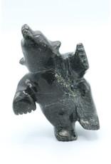 18239 Bear by Johnny Papigatuk