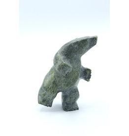 Bear by Johnny Kilabuk