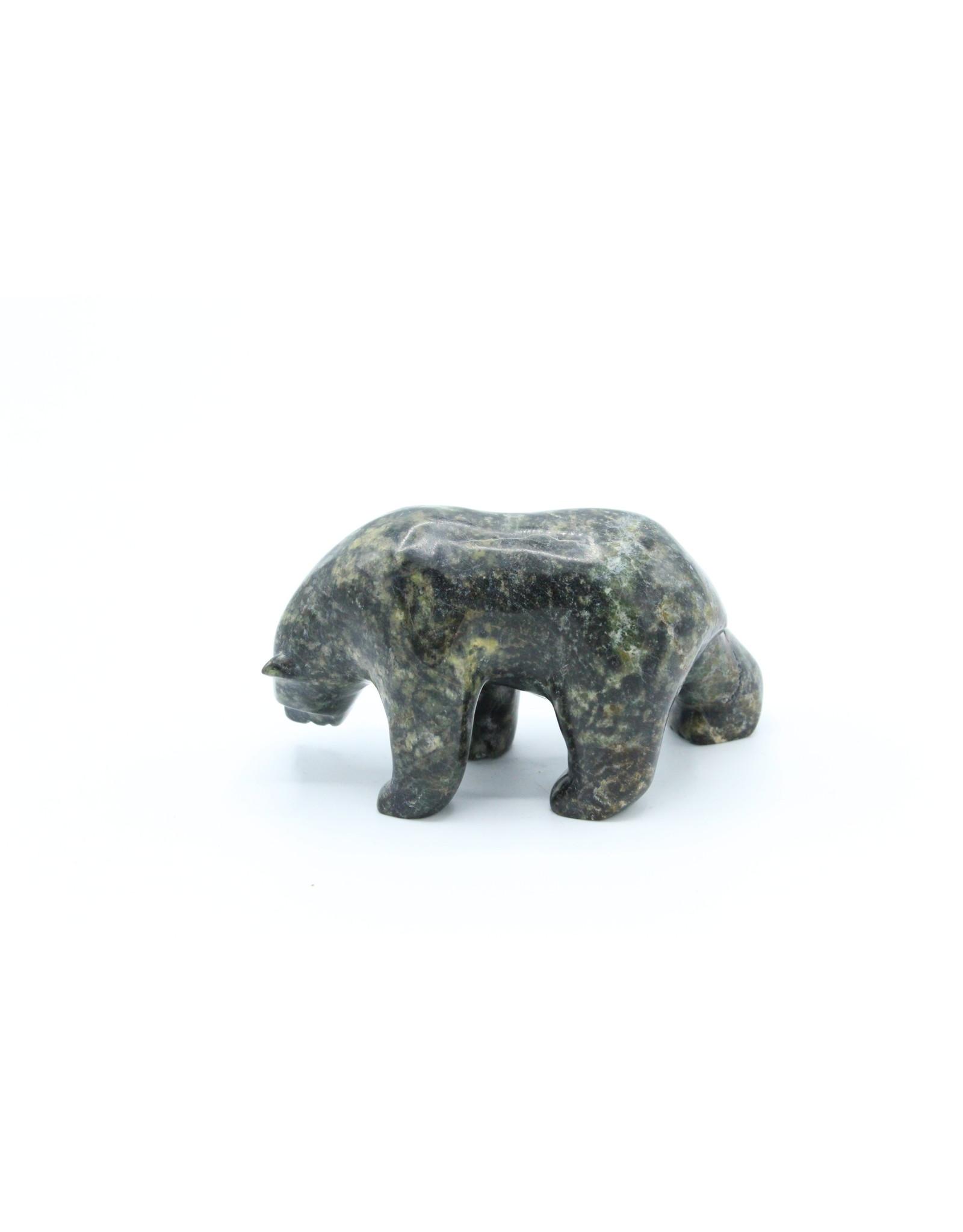 981103 Bear by Tony Ohutaq
