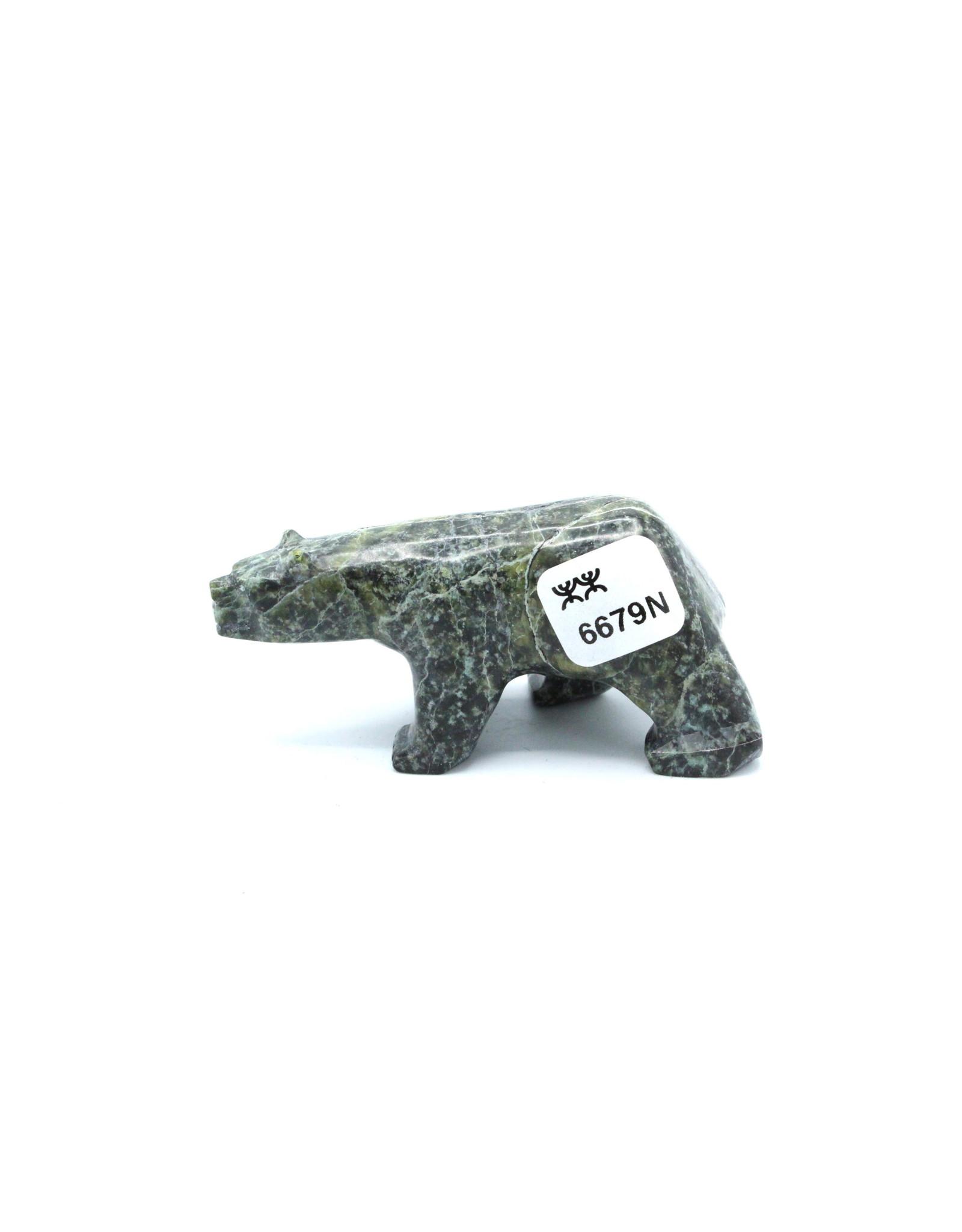 6679N Bear by Tommy Ezekiel