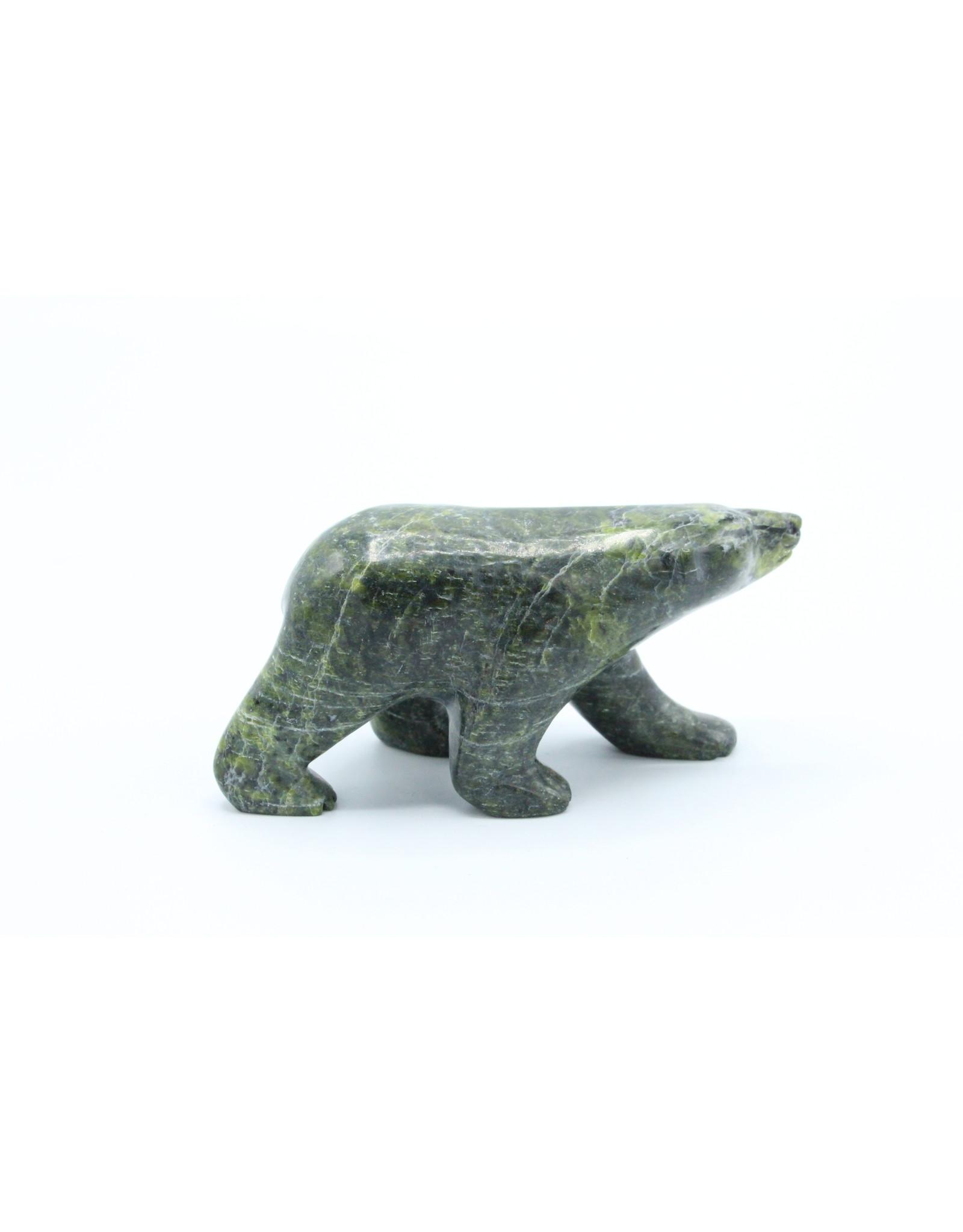 64594 Bear by Allan Shutiapik