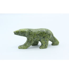 Bear by Allan Shutiapik
